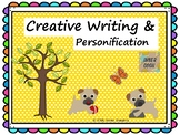 Creative Writing and Personification