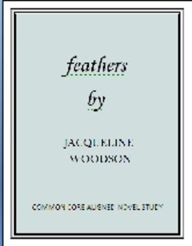 Read: feathers by Jacqueline Woodson: Printable Activities