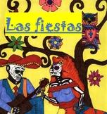 Spanish fiestas y celebraciones