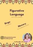 figurative language games