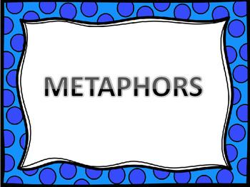 figurative language headings