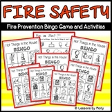fire safety and fire prevention