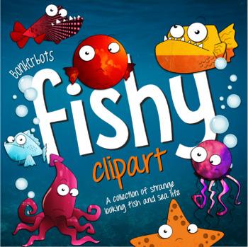 fish clipart