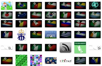 football soccer image collection create art for uefa euro