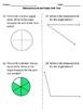 Fourth Grade Measurement and Data Assessment (Common Core