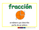fraction/fraccion meas 2-way blue/verde