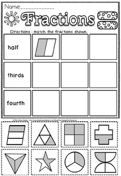 fractions(free)
