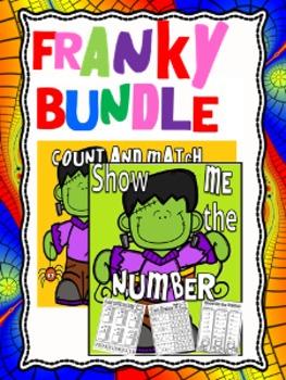 frankenstein numbers