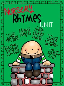 Nursery Rhymes Unit