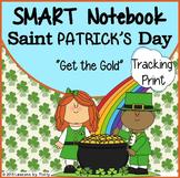 Saint Patrick's Day SMART Notebook