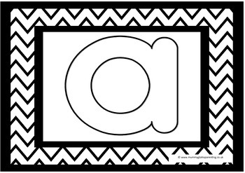 freebie phonics colouring pages for preschool, reception, prek and kindergarten