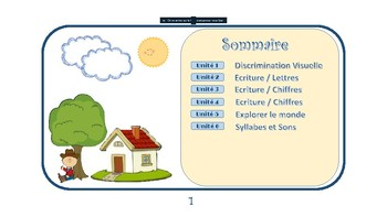 french  (Activity book2)