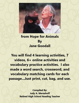 from Hope for Animals