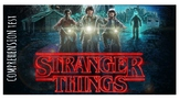 Complete stranger things activity - netflix - sub plan