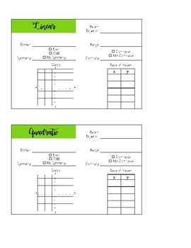 function library 4x6 cards