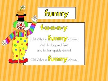funny- MP3 download, lyrics, worksheets