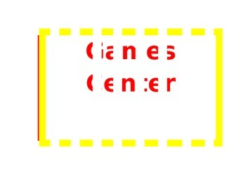 Word Work Center Sign