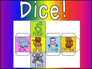 game dice(free)