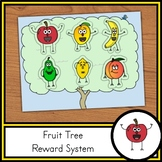 gogokid Reward System - Fruit Tree