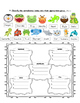 grade 2 vertebrates and animals test