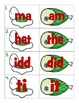 green eggs and ham_scrambled sight words