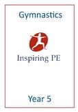 gymnastics for grade 5