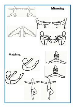 gymnastics grade 4