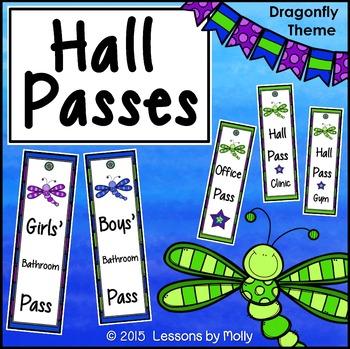 hall-pass