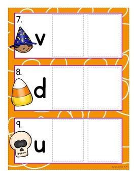 halloween spooks_mini bundle