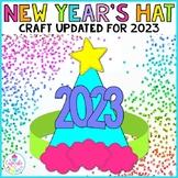 Happy New Year! {FREE Craftivity}