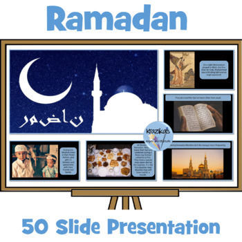 he Muslim Festivals of Ramadan and Eid–Ul-Fitr PowerPoint Presentation