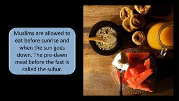 The Muslim Festivals of Ramadan and Eid–Ul-Fitr PowerPoint Presentation
