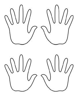 head and hands/ cabesa y manos