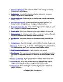 health lesson plans unit 1-16