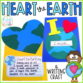 earth day activities for 2nd grade