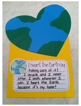 Earth Day Crafts   Earth Day Activities