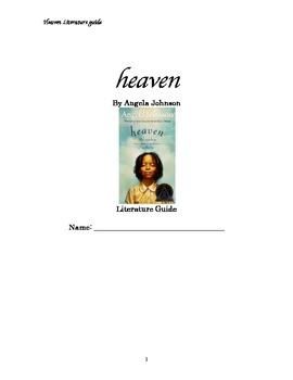 heaven literature guide