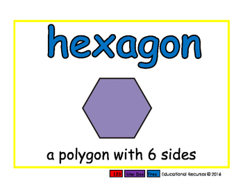 hexagon/hexagono geom 2-way blue/rojo