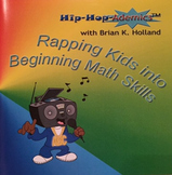 hip-Hop-Ademics with Brian K. Holland Rapping Kids into Be