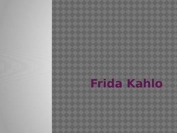 hispanic heritage month frida kahlo history of art