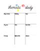 Homeschool with Workbox Planner