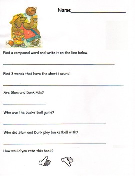 hooked on phonics worksheet  hop book 15