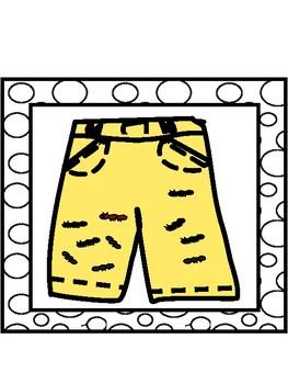 Hormigas en los pantalones- Estimaciones