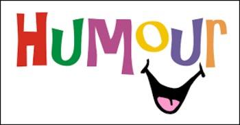 humour (vocabulary lesson)