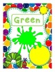 hungry caterpillar color posters