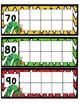 hungry caterpillar ten frames