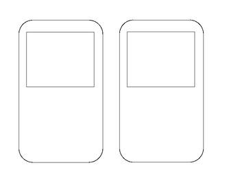 i-Pod Door Display