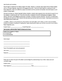 i-ready letter for parents usage, how to log in and score