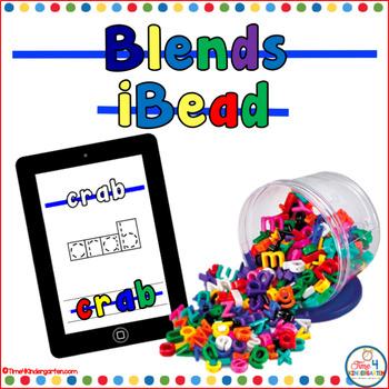 iBead Blends Word Bead Mats
