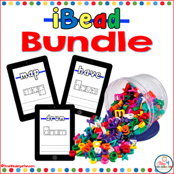 iBead Bundle Word Mats